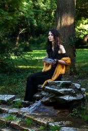 Silvena Toncheva Fashion Photography