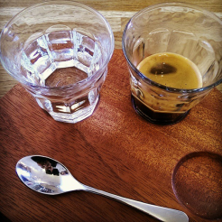 Expresso snapshot from my Instagram account